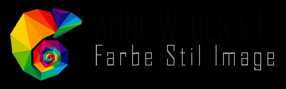 Anne Weber Farbe-Stil-Image
